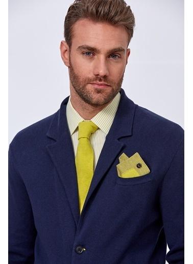 Hemington Kravat Sarı